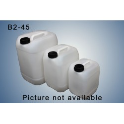 Can neck GL45 -2,5 liter