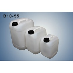 Can neck  S55 - 10 liter