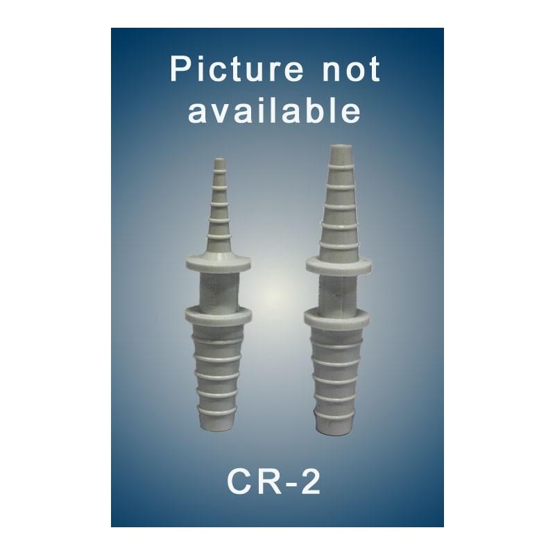 R ducteur et adaptateur de diam tre int rieur 6 5 mm vers for Diametre interieur